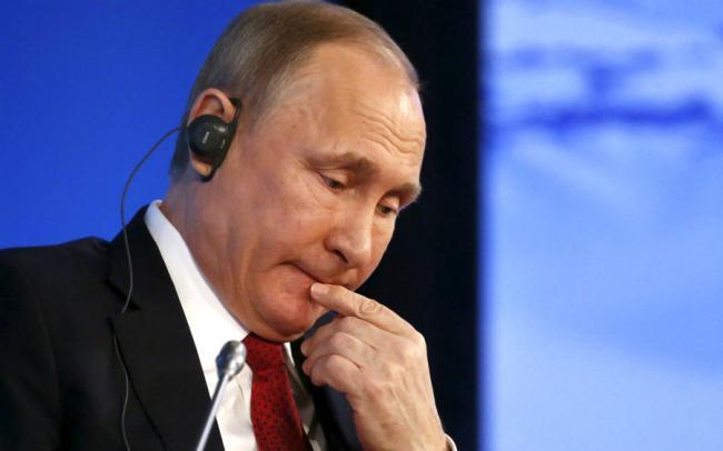 В России завели пятое дело против автора стихов в поддержку Украины