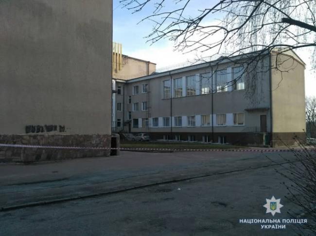 В Новограде-Волынском стреляли в местного депутата