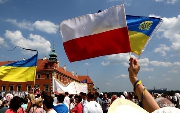 Польша готова к переговорам с Украиной относительно возобновления украинских памятников