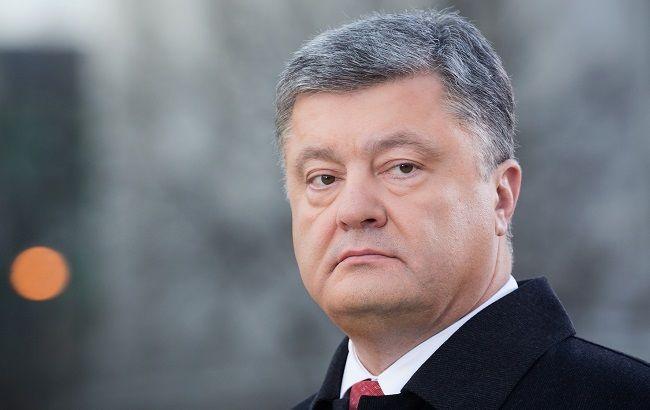 Порошенко намерен вновь поднять вопрос о миротворческом контингенте ООН на Донбассе