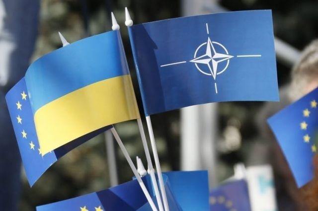 Украина сделала еще один шаг навстречу НАТО