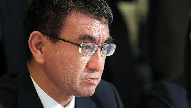 МИД Японии сформирует подразделение по КНДР