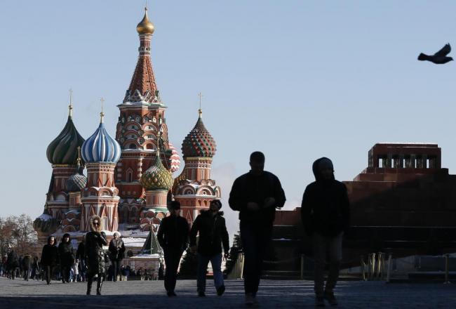 Новый виток антироссийских санкций: В США опубликовали «кремлевский список»