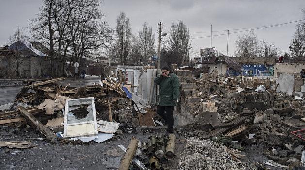 В российской Госдуме сделали резонансное заявление о войне на Донбассе