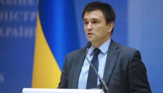 Климкин: Порошенко согласует с Меркель детали введения миротворцев на Донбасс