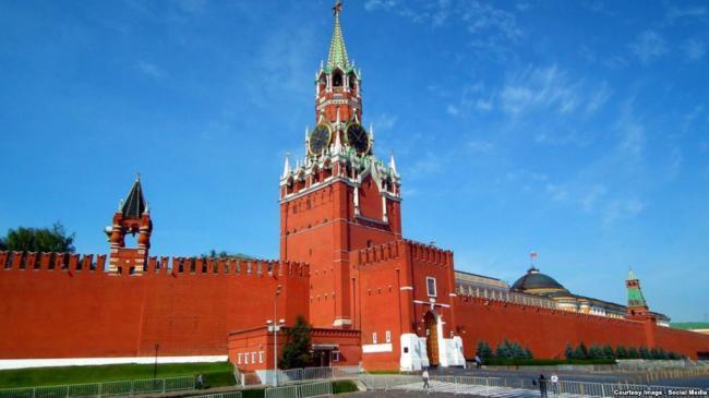 Кремль стоит на своем: миссия миротворцев – охрана наблюдателей