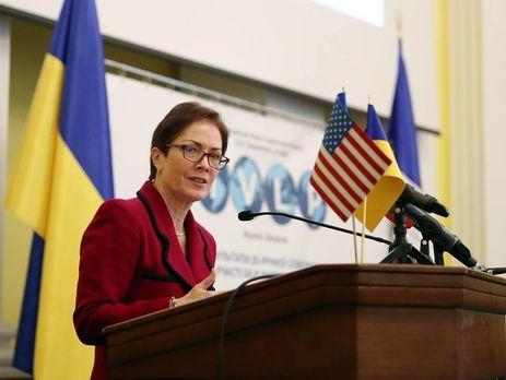 Посол США о предстоящих выборах в Украине: Наш приоритет – переизбрание Центральной избирательной комиссии
