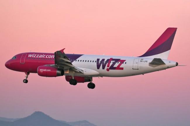 Wizz Air будет летать со Львова в Берлин чаще