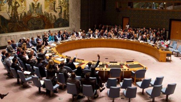 Великобритания собирает Совет безопасности ООН из-за отчета об отравлении Скрипаля