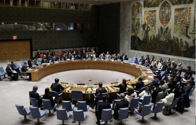 Россия созывает заседание Совбеза ООН по ситуации в Сирии