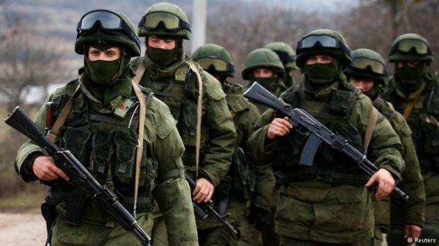 У Путина готовят новую атаку на Украину - СБУ