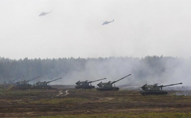 В Пентагоне заявили о реальной военной угрозе со стороны России
