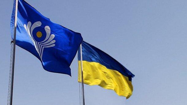 Выход Украины из СНГ: у Порошенко сделали важное заявление