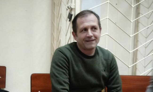 МИД требует от оккупантов пустить к Балуху украинских врачей