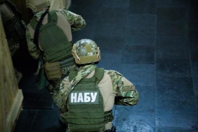 НАБУ направляет в суд обвинительный акт в отношении скандального депутата Верховной Рады