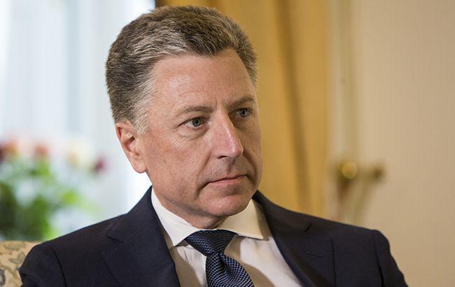 Волкер заявил, что на протяжении 2 лет управляемые РФ силы посягали на ДФС