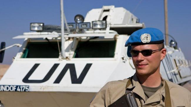 Россия не позволит ввести миротворческий контингент ООН на Донбасс