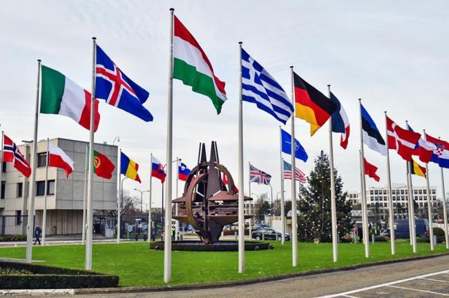 Украина ожидает от НАТО подтверждения статуса страны-аспиранта на саммите в июле
