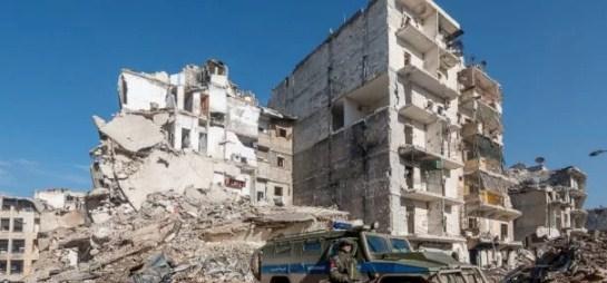 Европа поставляет страшное оружие в Сирию, - Россия