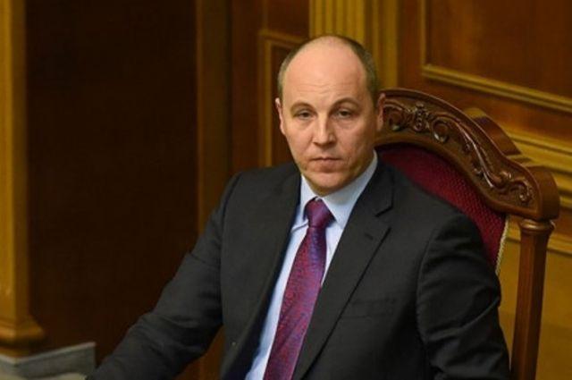Парубий связал создание Антикоррупционного суда и тарифы