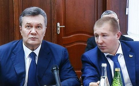 Адвокаты Януковича вызвали полицию после заседания суда