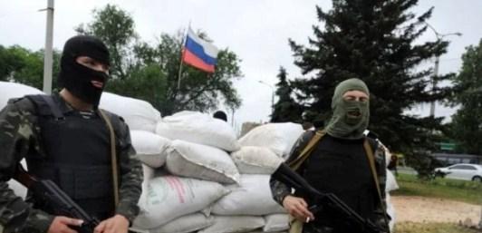 Обнародованы новые доказательства участия РФ в войне на Донбассе