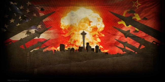 Холодная война началась давно и имеет горячий характер, – международник