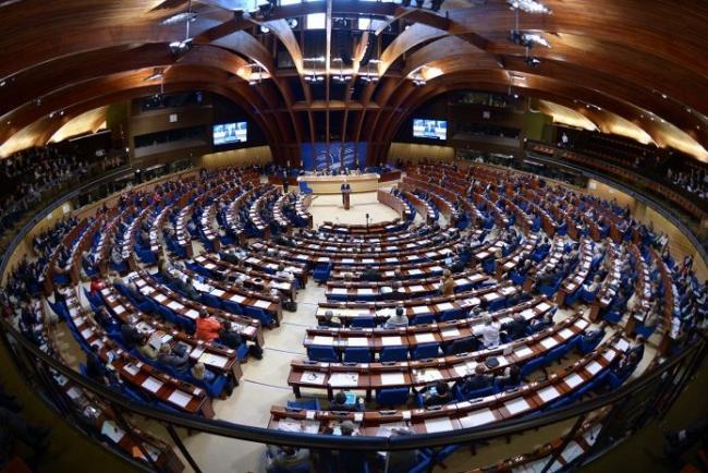 В Европе признали, что Россия нарушила государственный суверенитет Украины