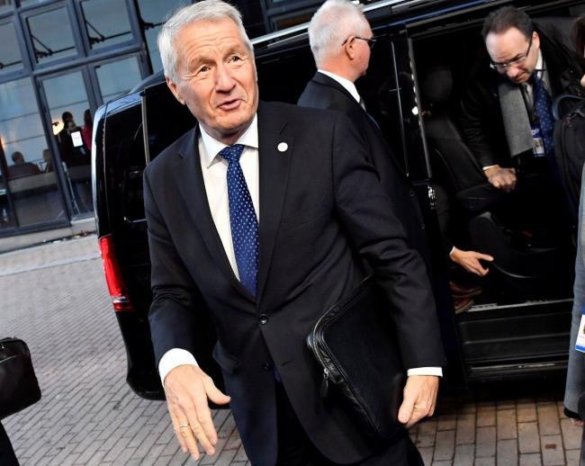 Исключение РФ ужасает, - Генсек Совета Европы