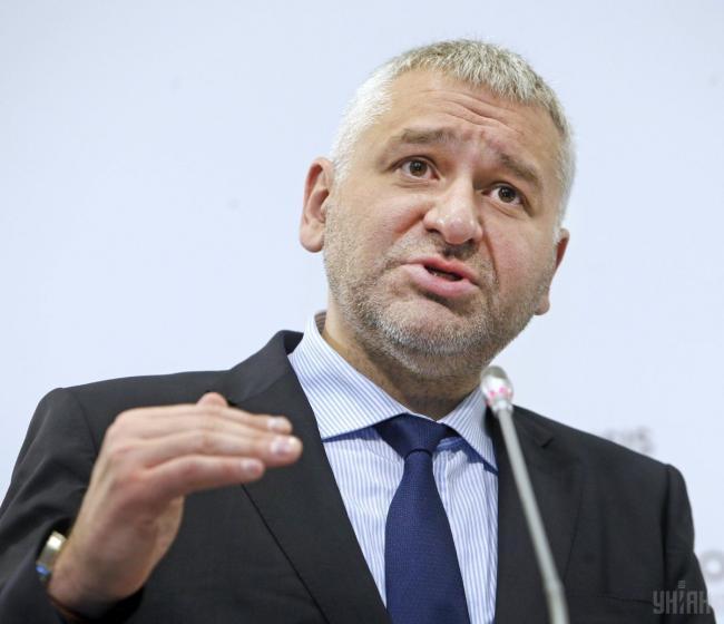 Защитника Сущенко в российском суде Фейгина лишили статуса адвоката «за три твита»