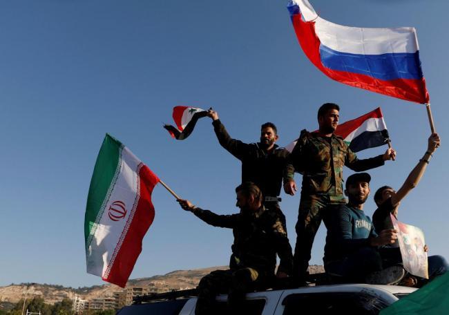 Израиль собирается уничтожить российские ПВО в Сирии