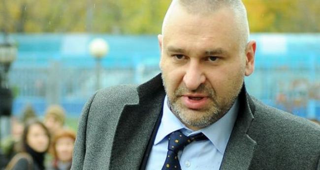 Фейгин: Дело Сущенко будет вести другой адвокат