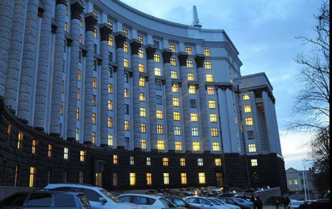 В Кабинете Министров Украины объявили об очередной кадровой перестановке