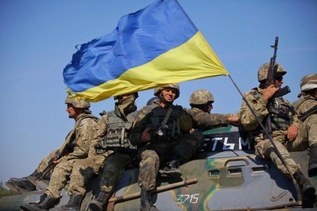 ВСУ - одна из сильнейших армий Европы