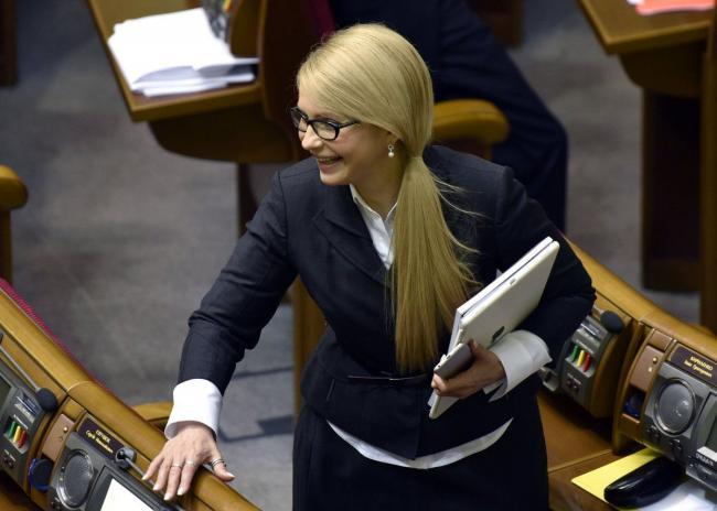 Президентский рейтинг: Порошенко не попадает даже во второй тур, в лидерах Тимошенко и Гриценко — соцопрос