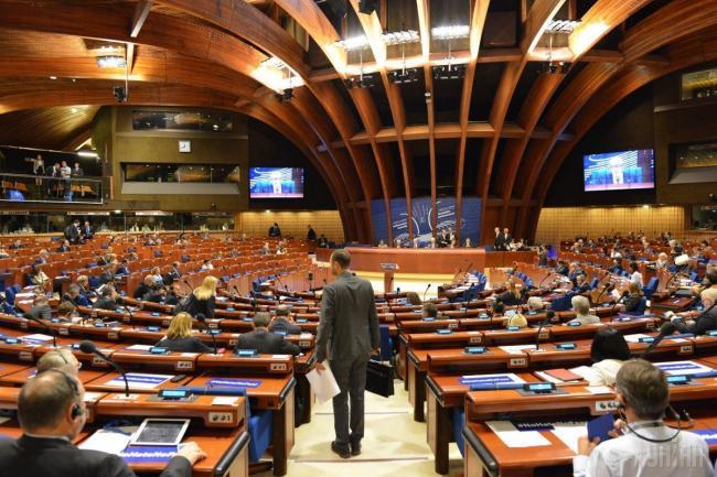 Делигация РФ в ПАСЕ отказалась выполнять принятые резолюции