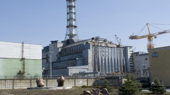 США продолжат сотрудничество с Украиной в преодолении последствий Чернобыля