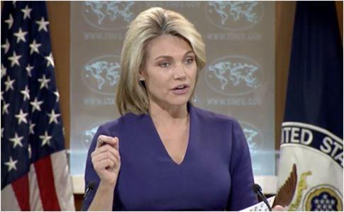 Госдеп США вновь призвал РФ выполнять Минские соглашения