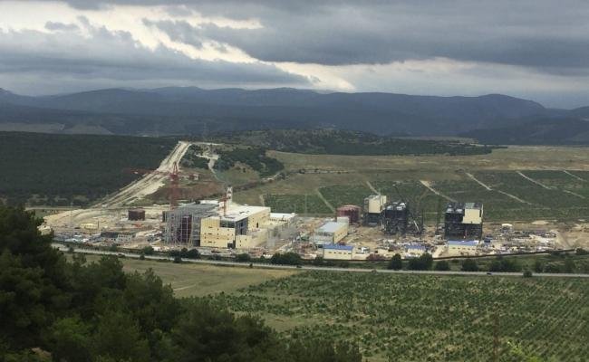 Сроки запуски крымской ТЭС могут быть перенесены