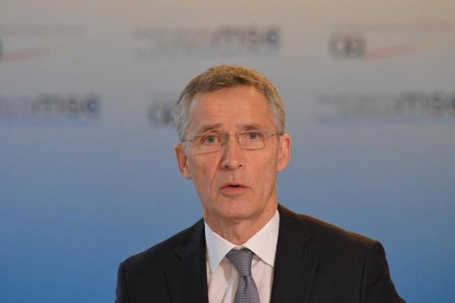 Генсек НАТО расставил акценты в вопросе Украины и Венгрии