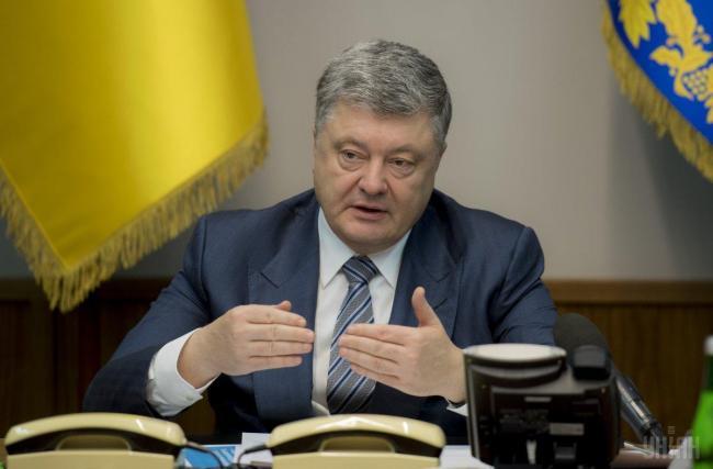 На Донбассе стартовала операция объединенных сил