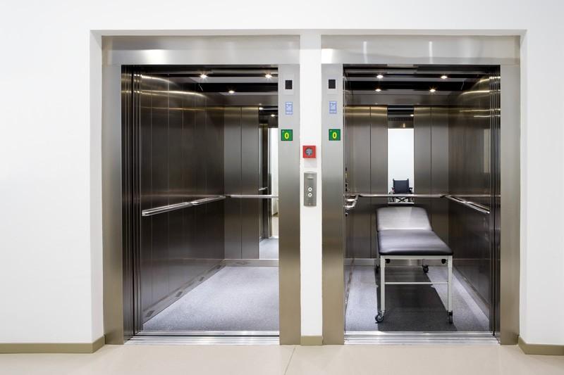 Продажа и установка больничных лифтов