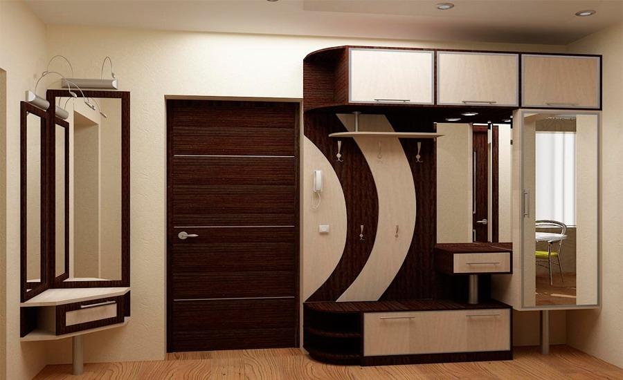 Мебель от компании Interia