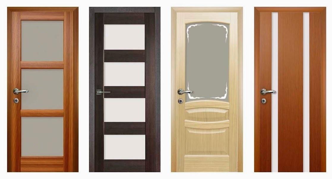 Межкомнатные деревянные двери для вашего комфорта