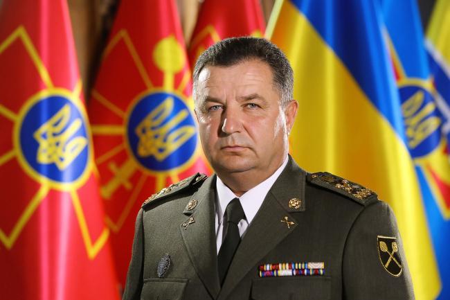 Практическая подготовка расчетов «Джавелинов» в армии начнется со 2 мая, – Полторак