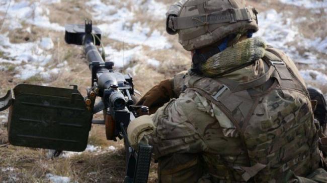 В России прокомментировали смену формата военной операции на Донбассе