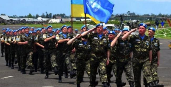 Грымчак назвал ведущие страны, которые готовы финансировать миротворцев на Донбассе