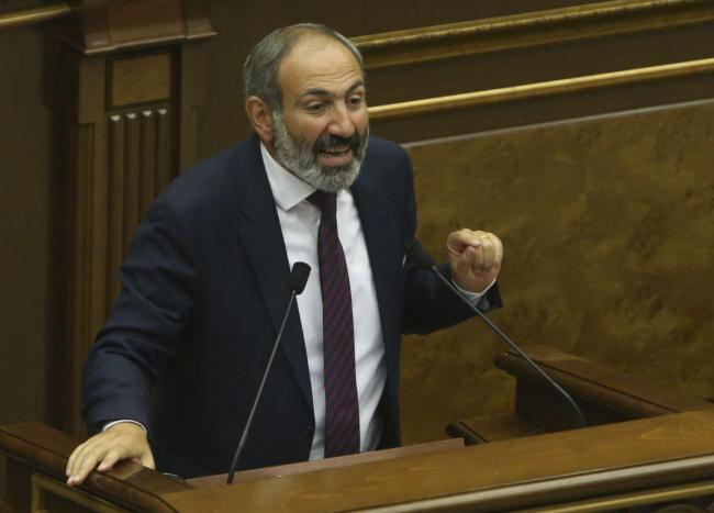 Армянская оппозиция готова к любому развитию событий
