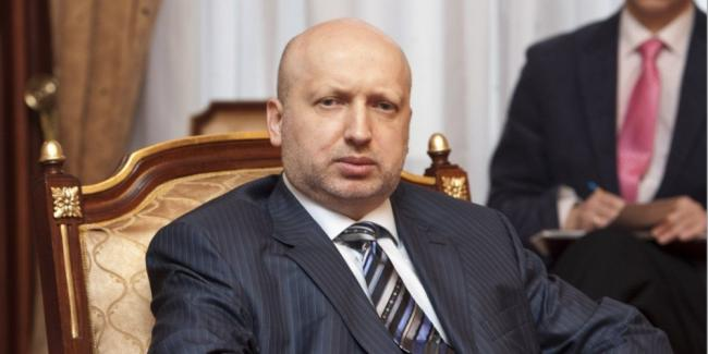 Глава СНБО Украины получил высокую государственную награду