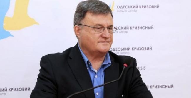 В Украине нет диалога о будущем, — эксперт